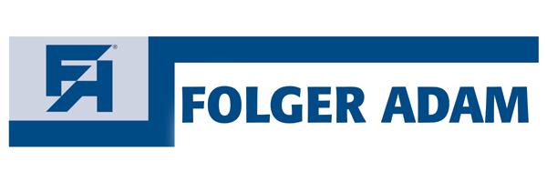 FOLGERADAM